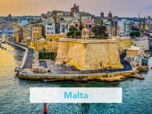 Shore to Malta